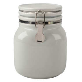 Honesty Clip Top Small Storage Jar