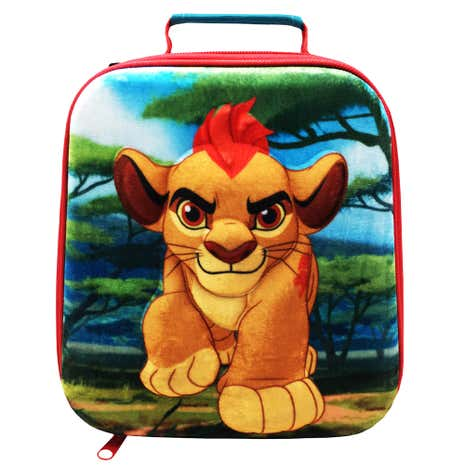 Disney Lion Guard Lunch Bag