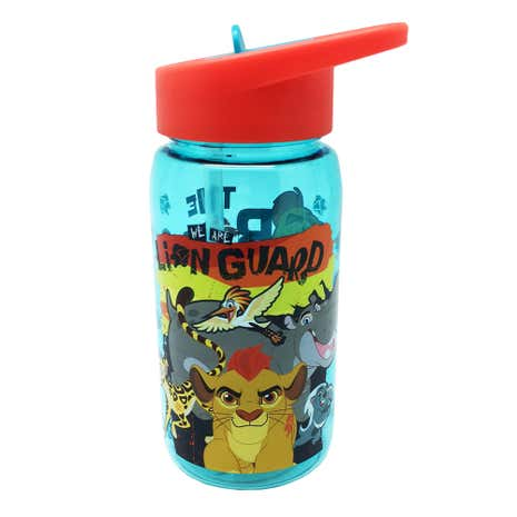 Disney Lion Guard Tritan Bottle