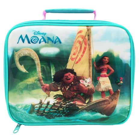 Disney Moana Lunch Bag