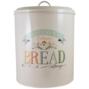 Pastel Kitchen Bread Tin