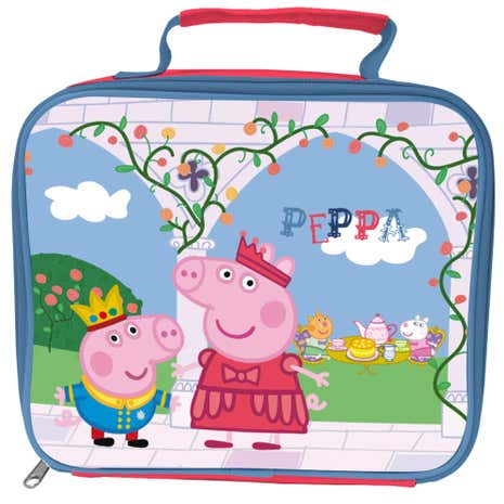 Peppa Pig Lunch Bag