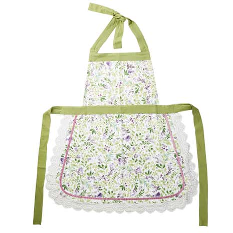 Secret Garden Stowe Dress Apron