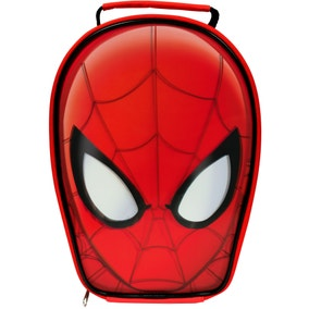 Spiderman Lenticular Lunch Bag