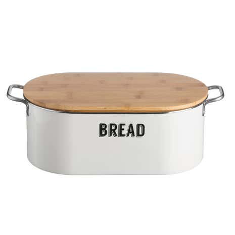 Typhoon Living Retro Bread Bin