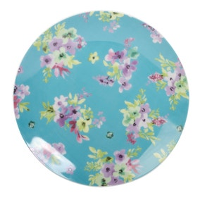 Wisely Accent Teal Side Plate