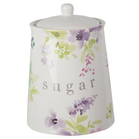 Wisley Sugar Canister