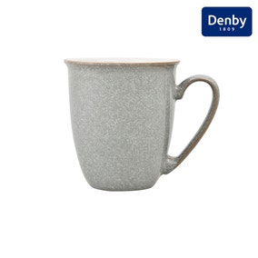 Denby Elements Grey Mug