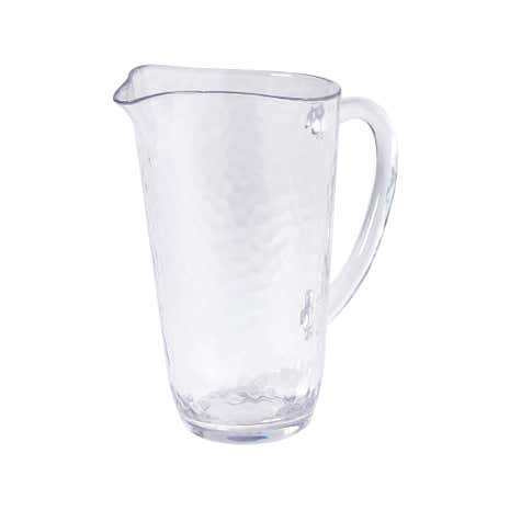 Dimple Water pitcher