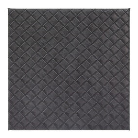 Grey Weave Pack of 4 Coasters