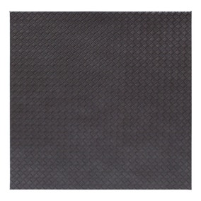Grey Weave Pack of 4 Placemats