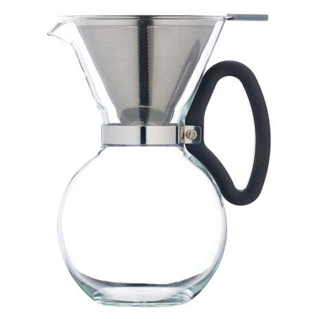 Le'Xpress Slow Brew Coffee Maker