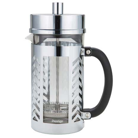 Prestige Chevron French Coffee Press