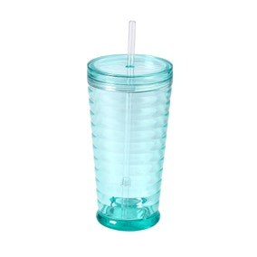 Ripple Cup and Straw