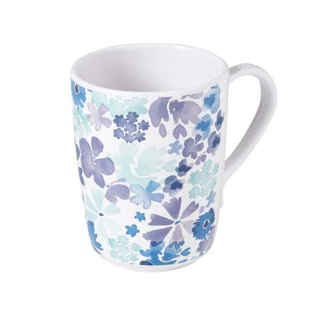 Scattered Flowers Mug