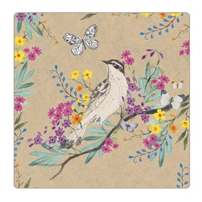 Song Bird Placemats