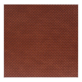 Pack of 4 Tan Weave Placemats