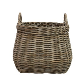 Dorma Belly Basket Grey