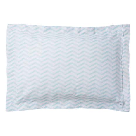 Anya Green Oxford Pillowcase