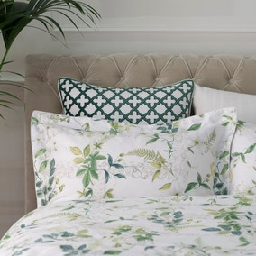 Dorma Botanical Garden Oxford Pillowcase