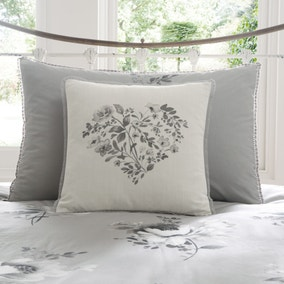 Liana Grey Cushion