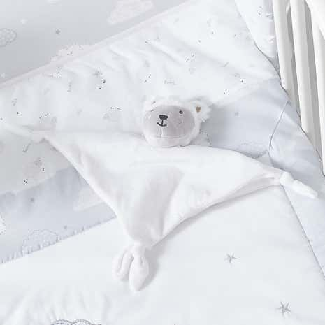 Sweet Dreams Comforter