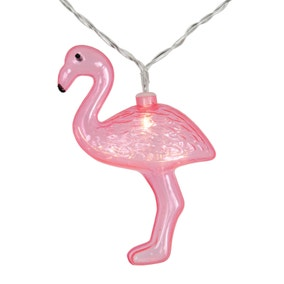 Flamingo String Light