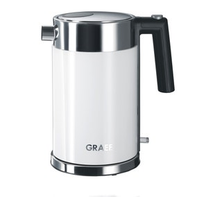 Graef White Kettle WK61UK