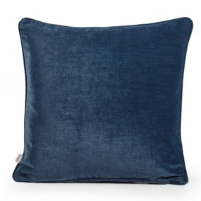 Dorma Navy Brookdale Cushion