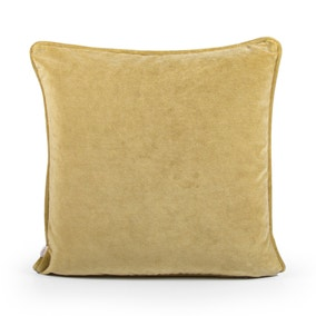 Dorma Green Brookdale Cushion