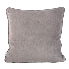 Dorma Holcombe Grey Cushion