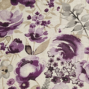 Misty Moors Lilac Fabric