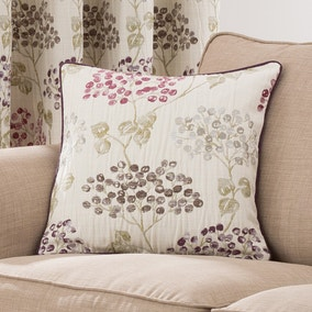 Bloom Berry Cushion