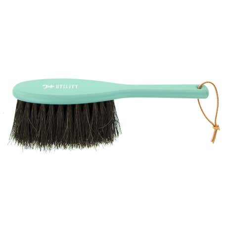 Tala Teal Hand Brush