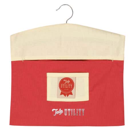 Tala Cotton Peg Bag