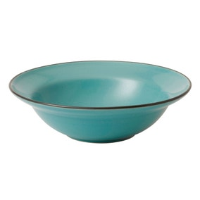 Gordon Ramsay Royal Doulton Union Street Cafe Teal Bowl