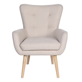 Alva Natural Chair