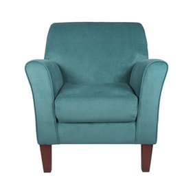 Casa Teal Lucielle Chair