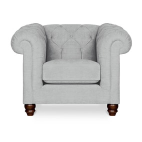 Belgravia Button Back Armchair