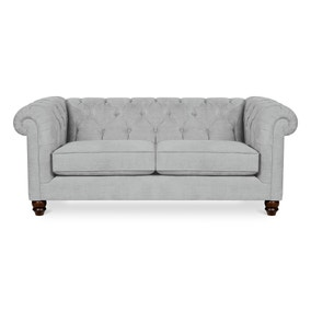 Belgravia Button Back 3 Seater Sofa