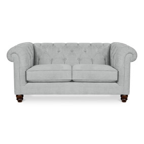 Belgravia Button Back 2 Seater Sofa