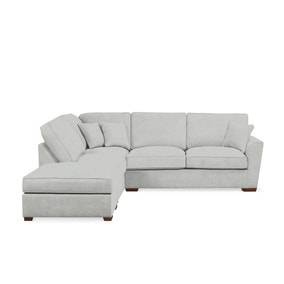Grosvenor Left Hand Corner Sofa