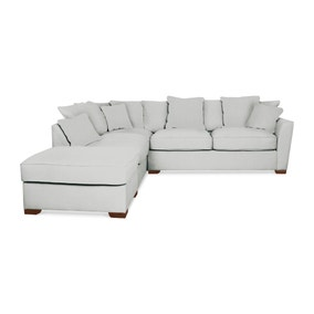 Grosvenor Scatter Back Left Hand Corner Sofa