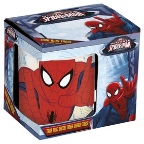 Marvel Spiderman Mug