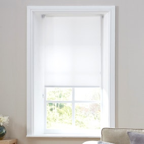 Ivory Value Daylight Roller Blind