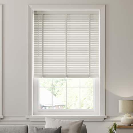 Venetian Blinds Ikea venetian blinds | ready made wooden venetian blinds | dunelm