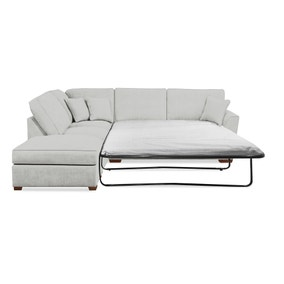 Grosvenor Left Hand Corner Sofa Bed