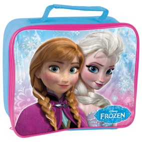Disney Frozen Rectangular Insulated Lunch Bag