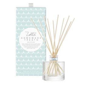 Zoella Homemade Treats Reed Diffuser