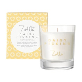 Zoella Daisy Picking Candle